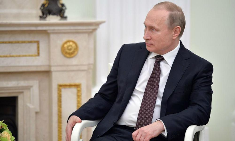 Путин поблагодарил австрийцев за бережное отношение к солдатским могилам