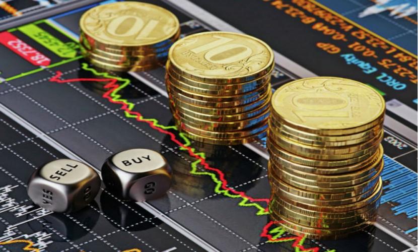 Данные по сырью из США обвалили доллар и укрепили рубль