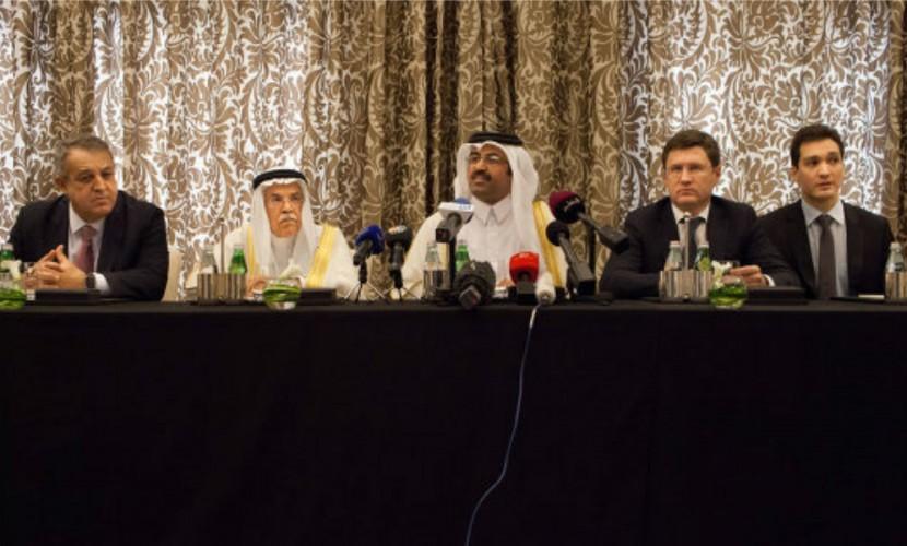 Страх перед Ираном вынудил Саудовскую Аравию сорвать встречу нефтяных стран в Дохе