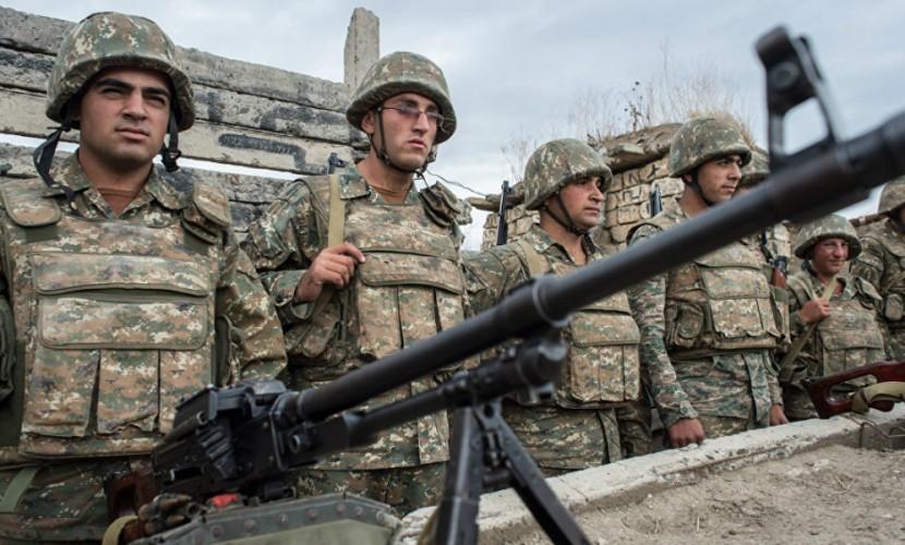 Азербайджан отрапортовал об уничтожении 70 армянских военных