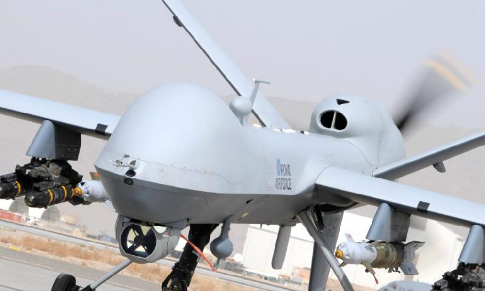 Барак Обама признал гибель мирных граждан в результате применения боевых дронов США