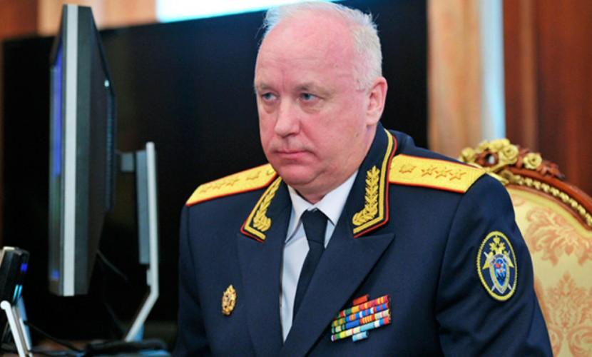 США развернули против России полномасштабную «гибридную войну», - Бастрыкин