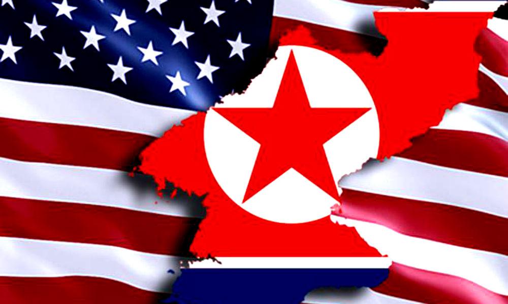 Северная Корея выдвинула требования США для прекращения ядерных испытаний