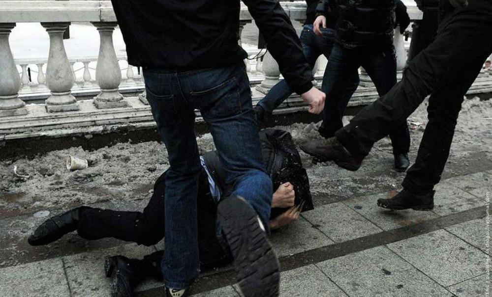 Во время массовой драки в Бирюлево убили мигранта