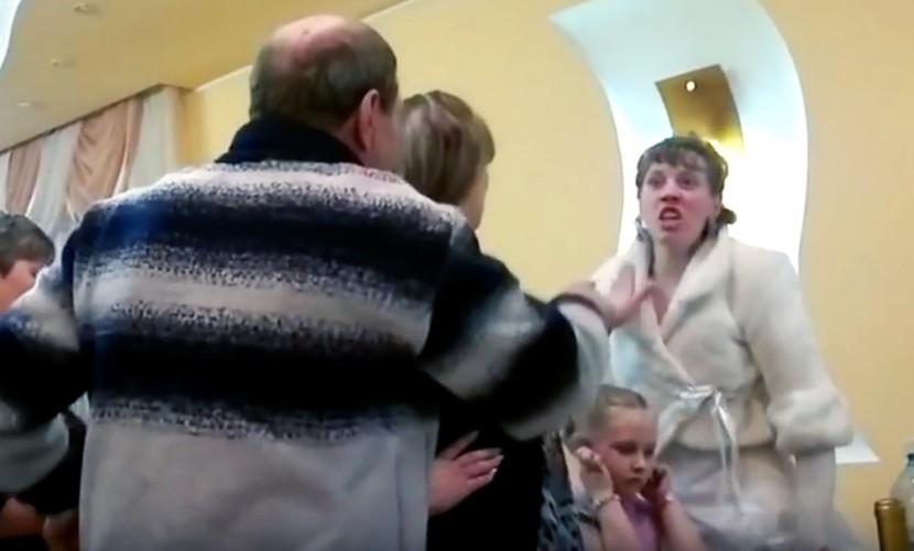 Русские невесты видео фото 569-674