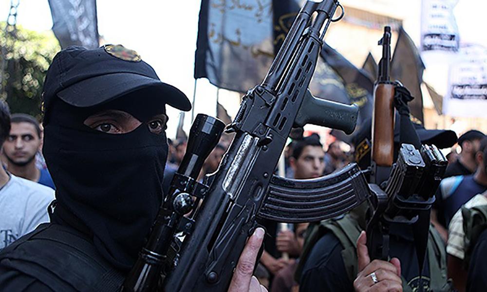 Террористы «Джебхат ан-Нусры» разгромлены под Латакией, - Минобороны России