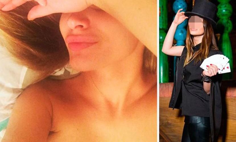 Известную московскую фокусницу VIP-клиент ресторана изуродовал окурками и изнасиловал