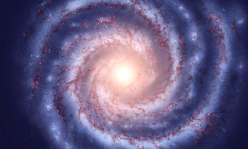 Сенсационное открытие самой яркой галактики Млечного Пути сделали астрономы