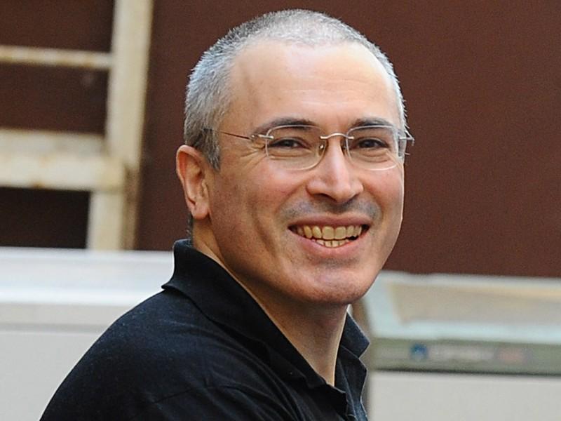 В Интерполе опровергли информацию об объявлении Ходорковского в международный розыск