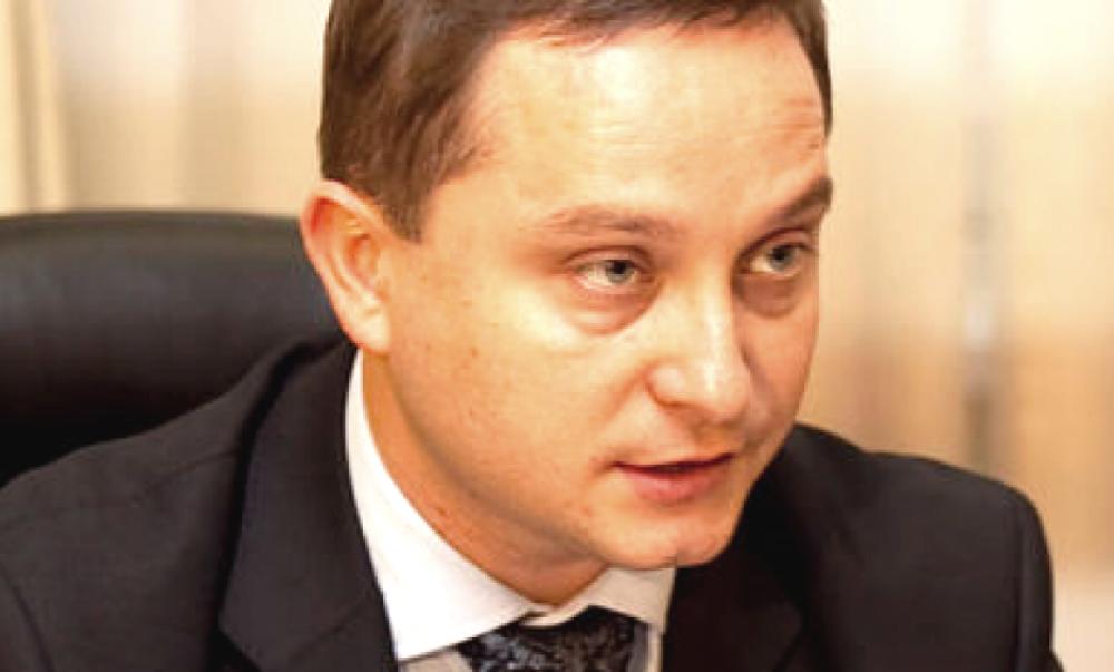 Депутат Государственной думы Роман Худяков