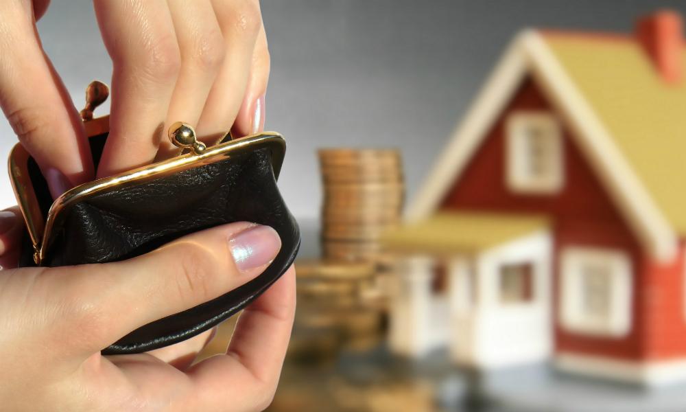 Россиянам решили запретить досрочную оплату ипотеки