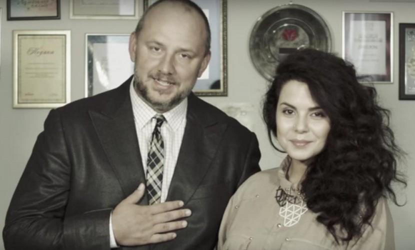 Видеообращение к «братьям-россиянам» Потапа и Насти Каменских привело к запрету их концертов на Украине