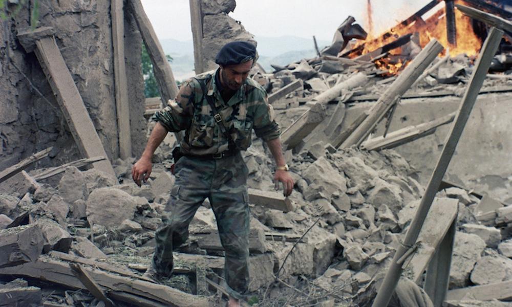 Более 200 военнослужащих Азербайджана погибли в ожесточенных боях за Нагорный Карабах