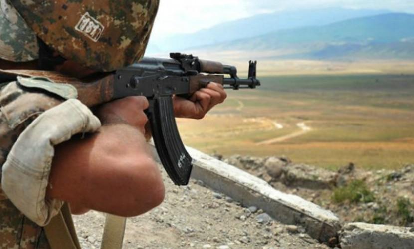 В Карабахе возобновились жестокие бои, сбит азербайджанский вертолет