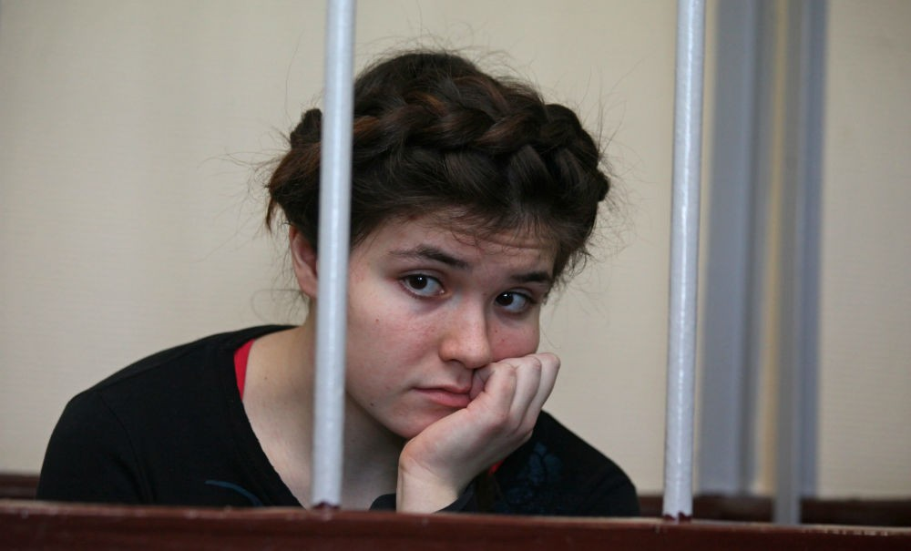 Варвара Караулова сознательно хотела участвовать в операциях ИГИЛ