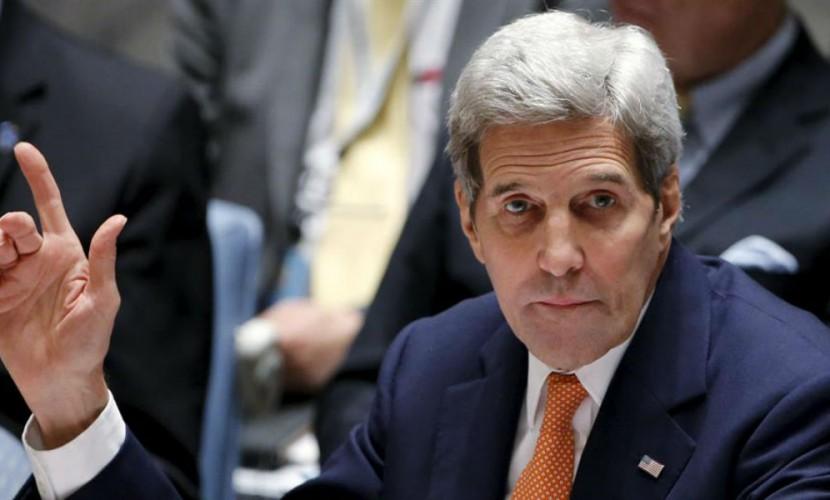 Керри заявил о невозможности военного решения конфликта в Нагорном Карабахе