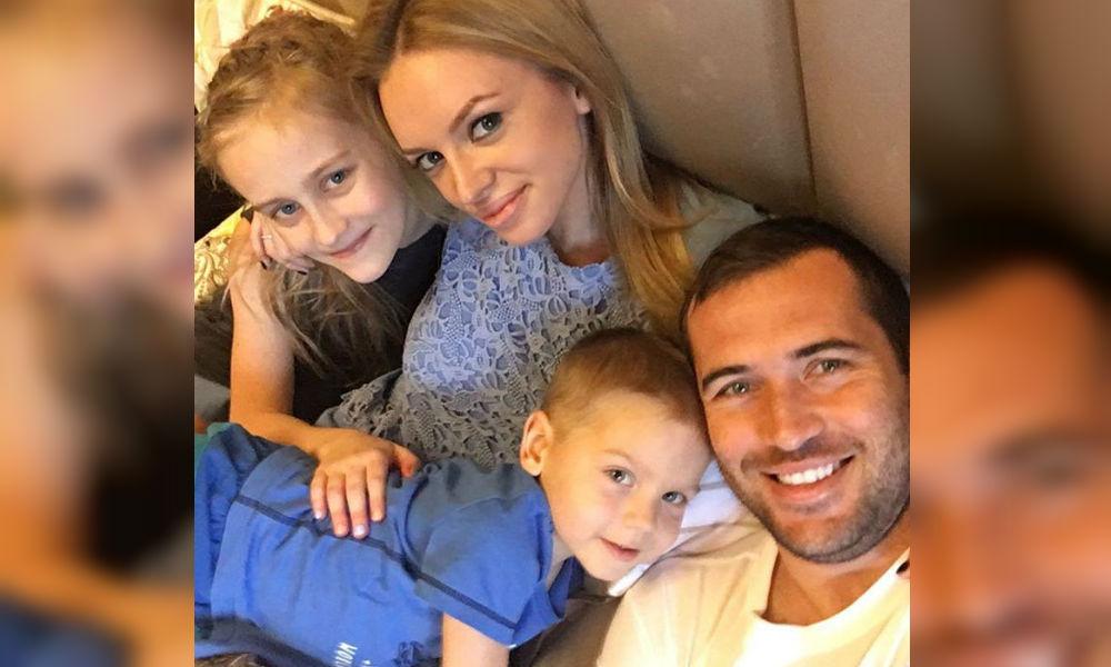 Семья российского футболиста Кержакова провела шесть часов в отделении полиции Германии