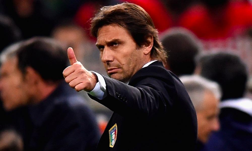 Главный тренер футбольной сборной Италии возглавил лондонских