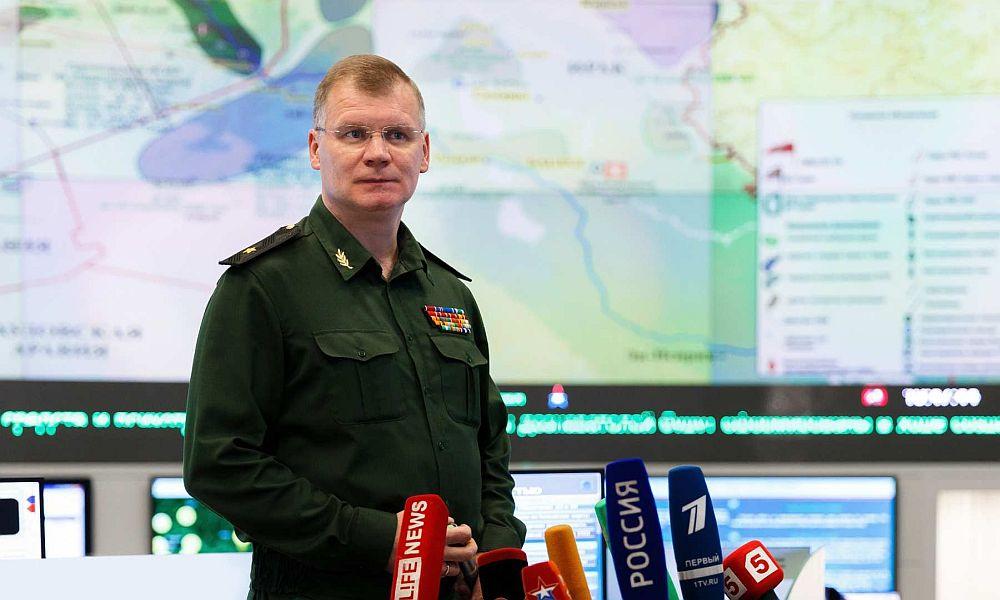 Минобороны России ответило Пентагону на обиду по Су-27: Не летайте у наших границ