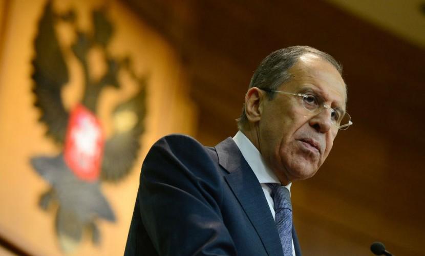 Россия готова содействовать соблюдению режима прекращения огня в Нагорном Карабахе, - Лавров