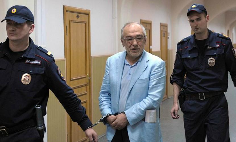 Москалькова добилась перевода осужденного по делу «Башнефти» Айрапетяна в больницу