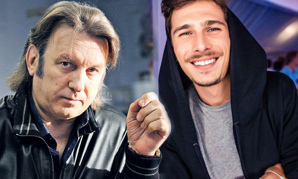 Юрий Лоза назвал сволочью и врагом России украинского певца