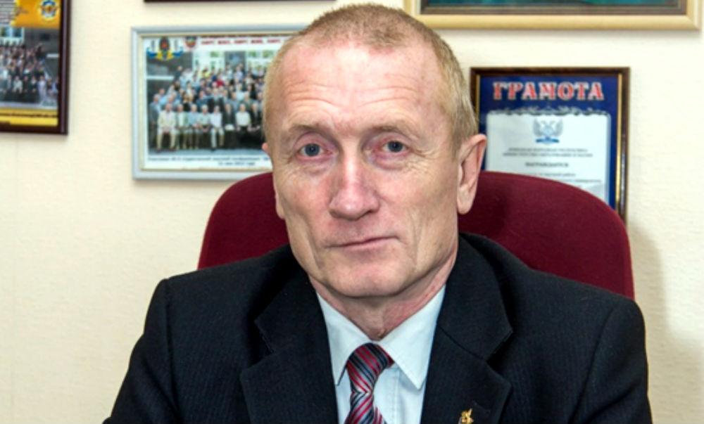 Донбасс в сотрудничестве с Россией начинает импортоопережение