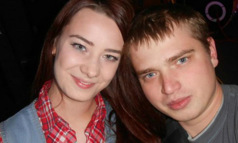 Маргарита и Александр Огарковы