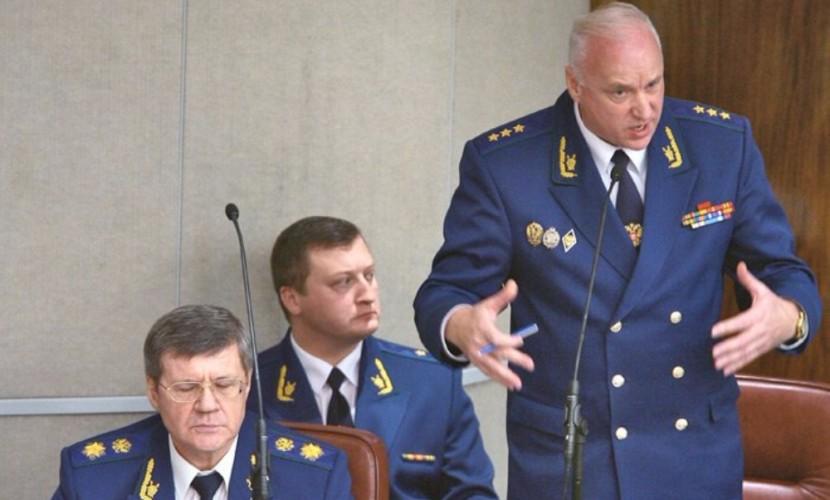 Сенаторы предложили вернуть прокурорам право на арест и возбуждение уголовных дел