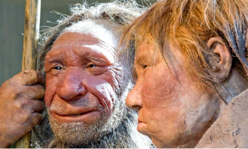 Секс с людьми оказался смертельным для неандертальцев, - ученые