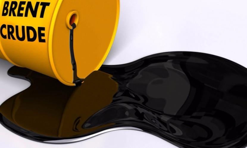 Нефть марки Brent превысила отметку в 48 долларов за баррель впервые с ноября 2015 года