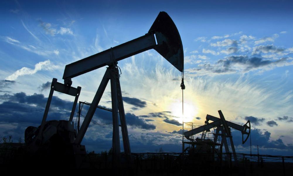 Состоялось крупнейшее в истории сокращение добычи нефти