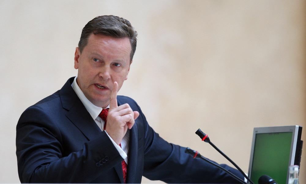 «Справедливая Россия» предложила провести амнистию процентов по долгам бедняков