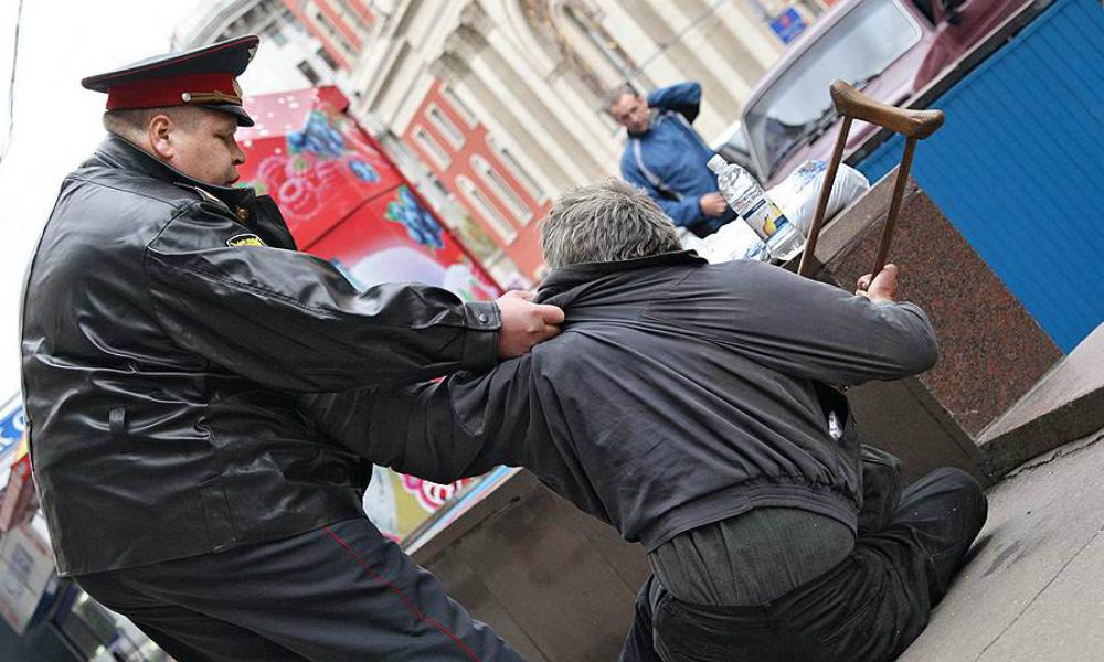 Расслоение растет: у богатых россиян в 15 раз больше денег, чем у бедных