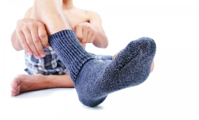 Ученые раскрыли тайну исчезновения второго носка