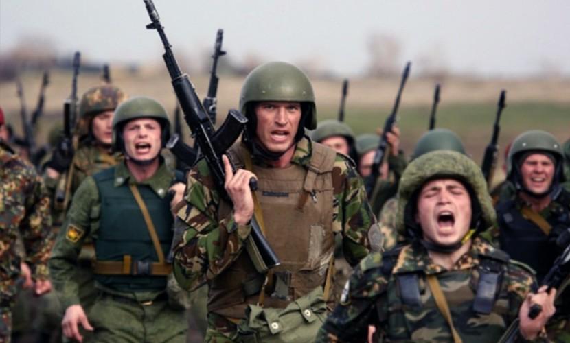 Росгвардию задействуют в международных миротворческих операциях