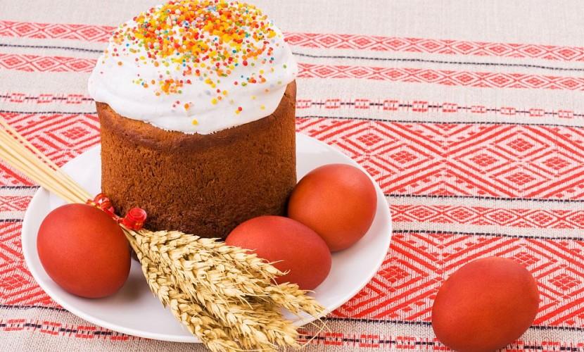 Жители России заявили о том, что Пасха для них - особый и важный праздник
