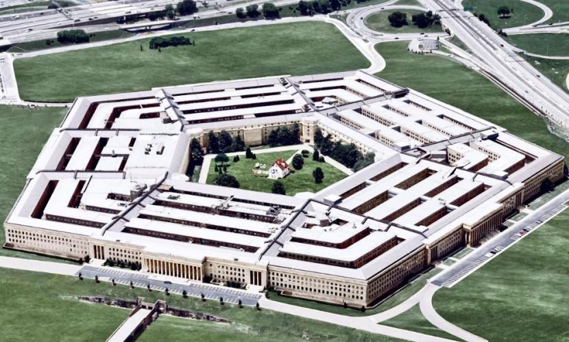 Возмущенный Пентагон выразил России «недовольство» пролетом военных самолетов над Балтикой