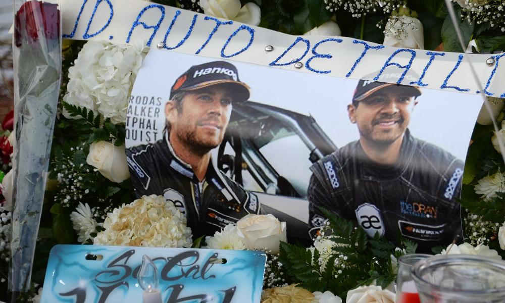 Porsche признали невиновной в гибели друга звезды «Форсажа» Пола Уокера