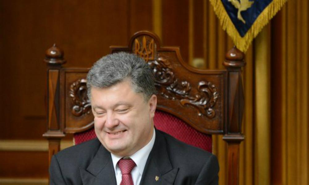 New York Times сравнила Украину с «коррумпированным болотом»