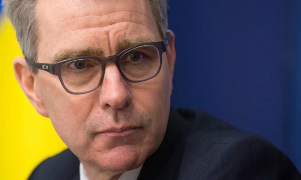 США посоветовали Украине не проводить выборы