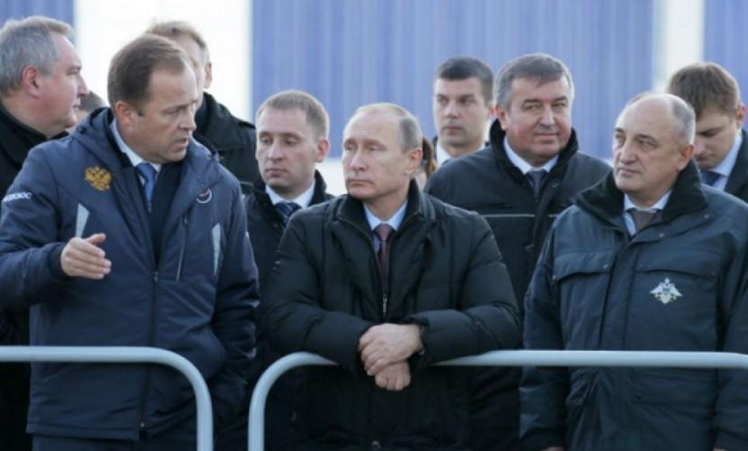 Путин остался на космодроме «Восточный» до следующего запуска «Союза»