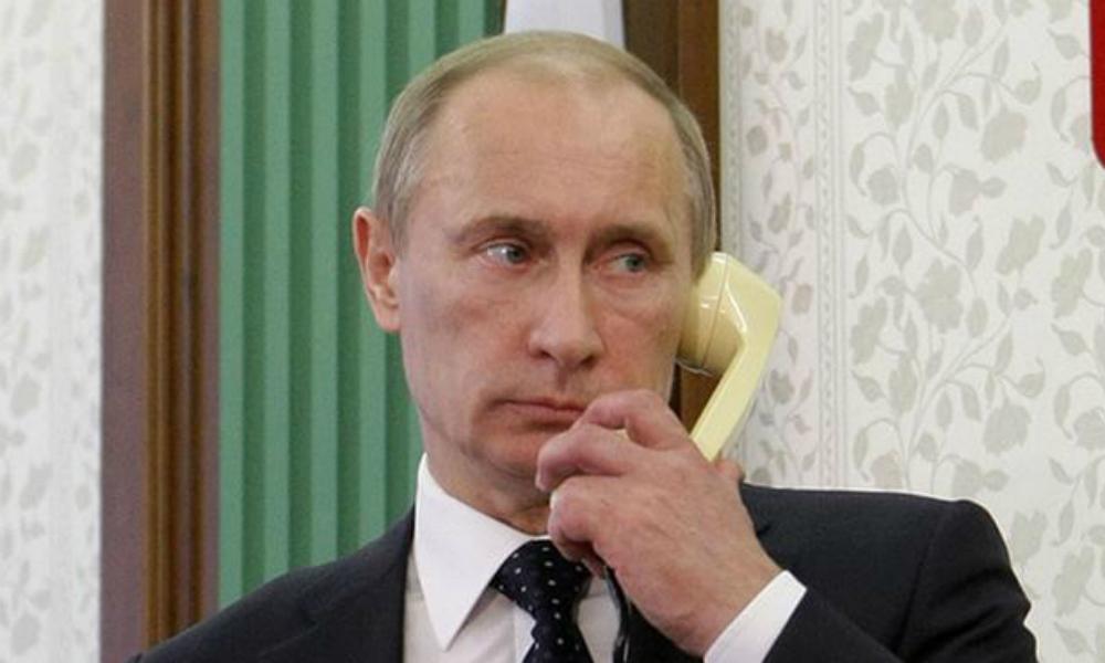 Песков рассказал о подробностях переговоров Путина с Алиевым и Саргсяном