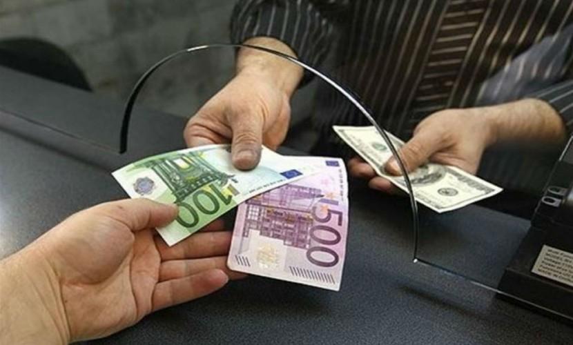 Российская валюта упала до 69 рублей за доллар