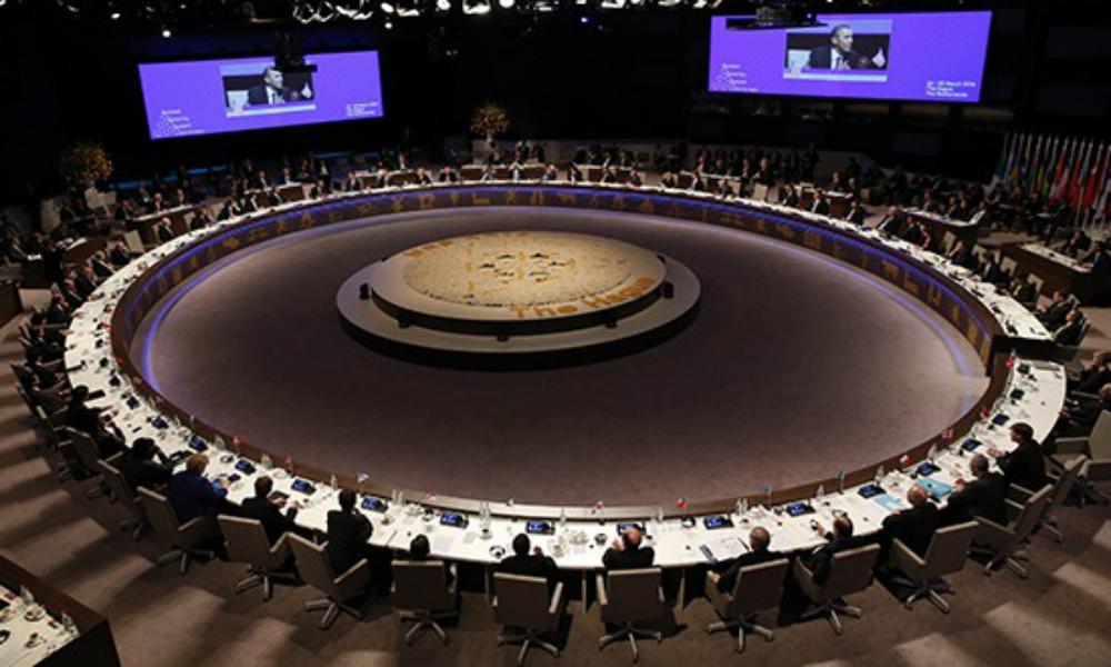 На последнем саммите по ядерной безопасности приняли пугающее коммюнике
