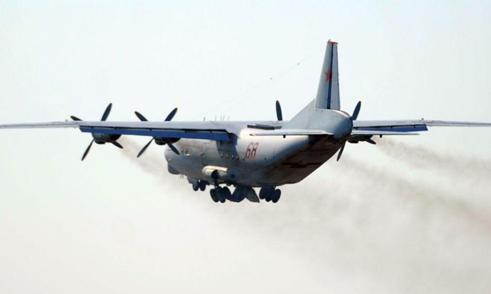 Специальные самолеты 1 мая разгонят облака над Москвой за 85 миллионов рублей