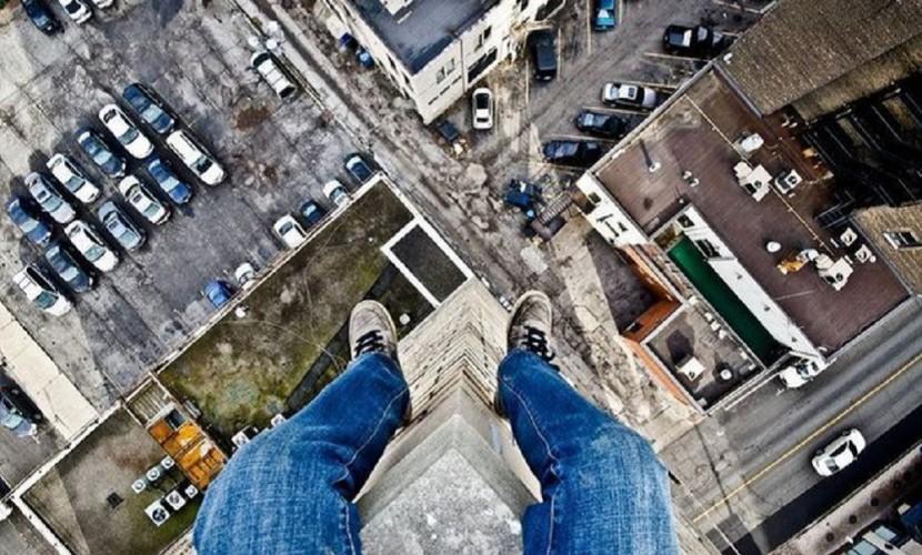 Краснодарский парень чудом выжил после падения с 14-го этажа