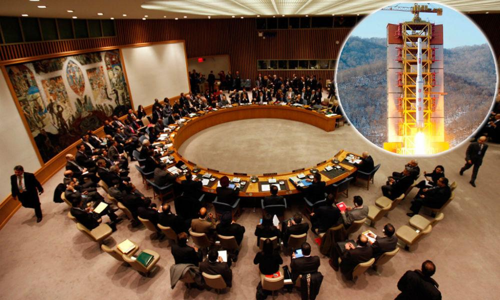 Совбез ООН потребовал от КНДР перестать действовать вразрез резолюции