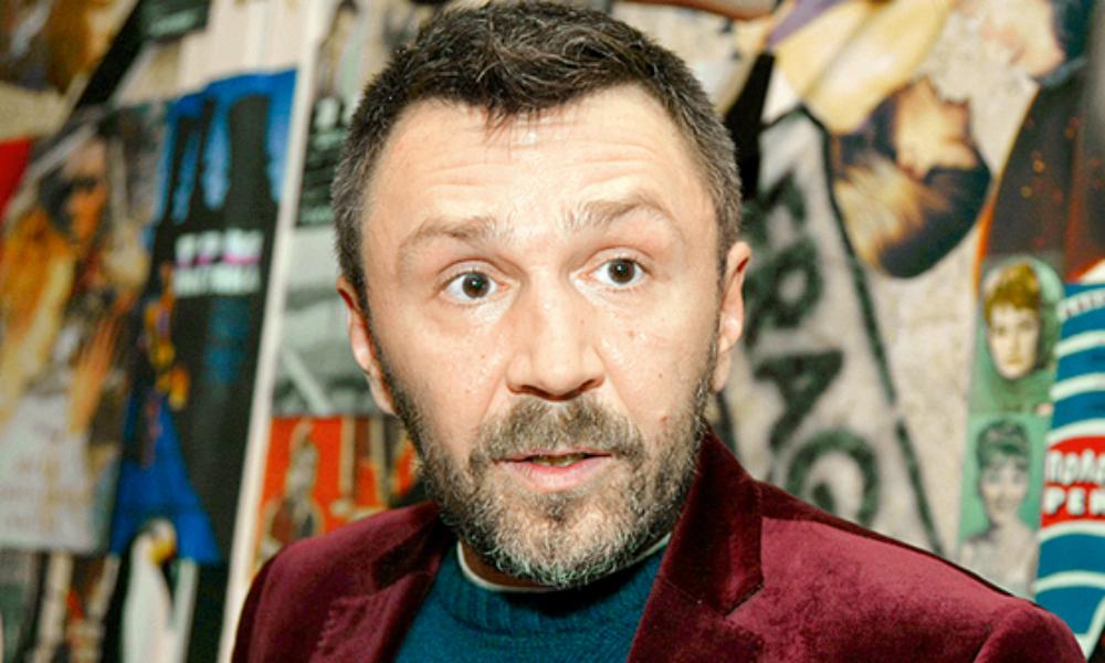 Шнурову выписали штраф за мат на концерте в Белгороде