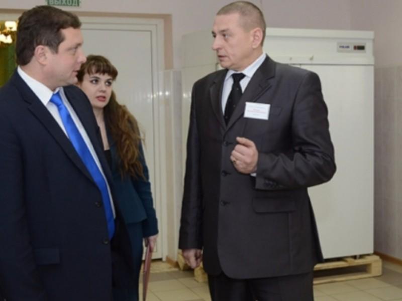 Чиновницу от «Единой России», близкую смоленскому губернатору Островскому, заподозрили в коррупции
